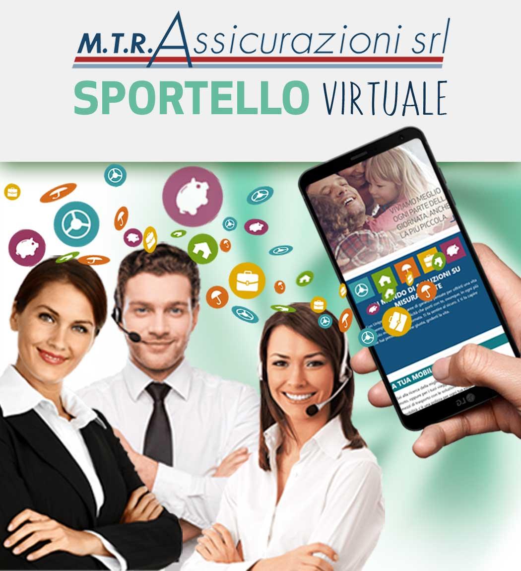sportello virtuale